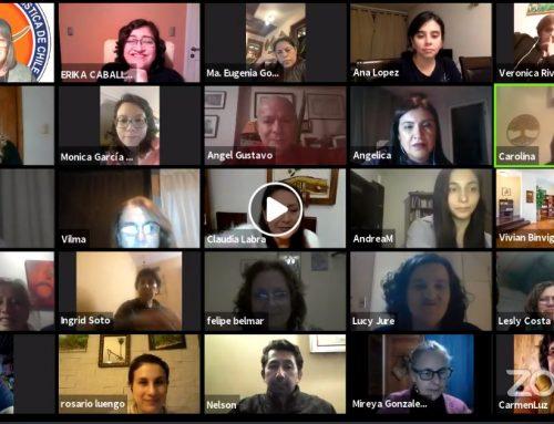 Ponencia: Por qué Humanizar? – Erika Caballero