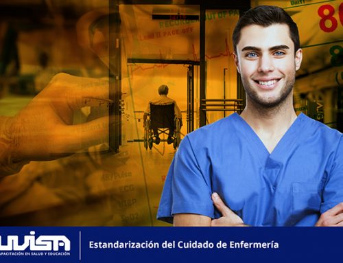 Estandarización del Cuidado de Enfermería