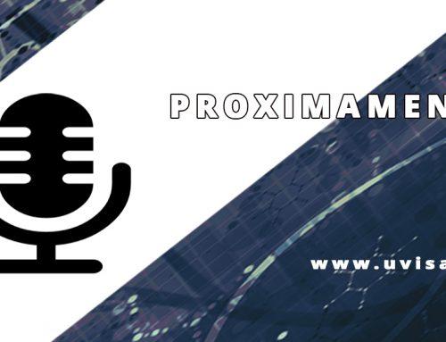 Podcasts y Cápsulas informativas UVISA