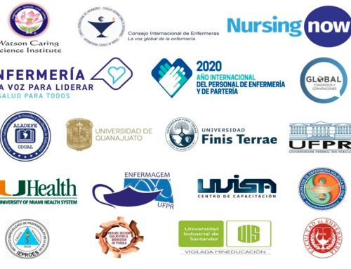 Programa de Actividades 2º Webinar Internacional de Enfermería y Ciencia del Cuidado 2020