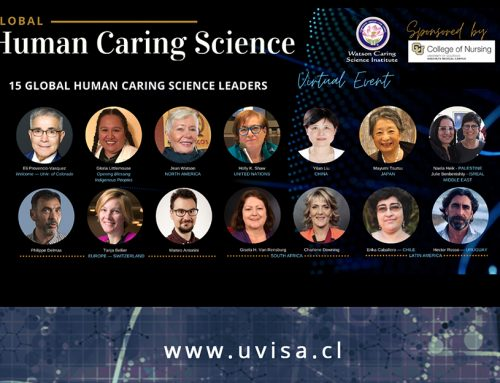 15 global human caring science leaders