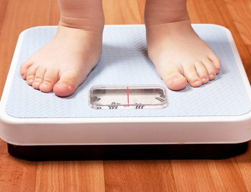Noticias sobre obesidad infantil